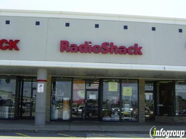 Radioshack