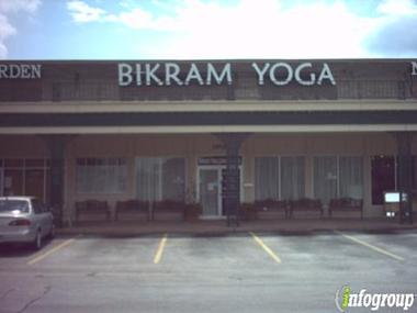 Bikram&#039;s Yoga College Of India