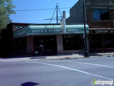 Wall's Flower Shop Inc