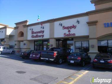 Beauty Gallery Supply & Salon