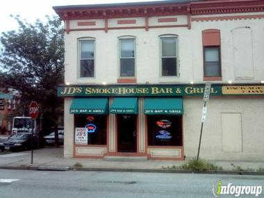 J D's Smokehouse Bar & Grill