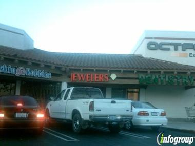 West Coast Jewelers