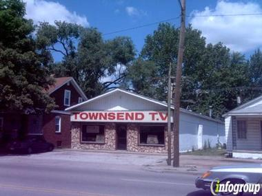 Townsend Tv Sales