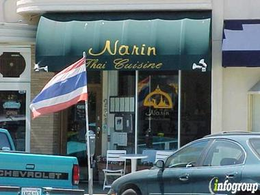 Narin Thai Cuisine