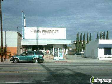 Rivera Pharmacy