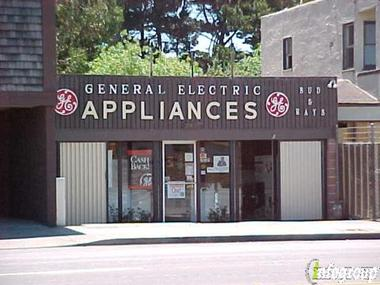 Bud &amp; Ray&#039;s Appliances