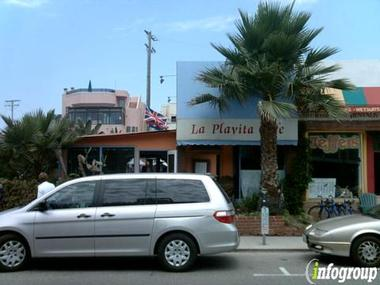 La Playita Restaurant