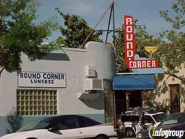 Round Corner Tavern