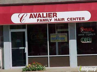 Cavalier Family Hair Ctr