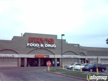 Fry&#039;s Food Store Pharmacy