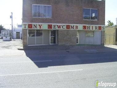 Tony Newcomb Sportswear Inc