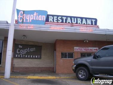 Campisi's Egyptian Restaurant