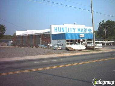 Huntley Marine