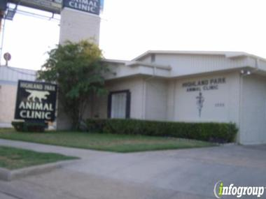 Highland Park Animal Clinic
