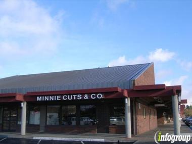Minnie Cuts & Co