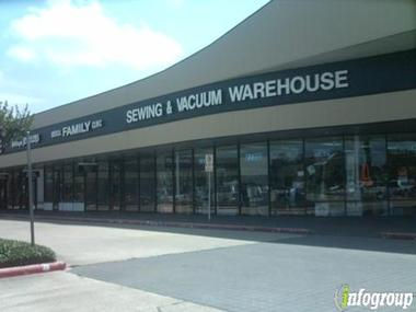 Sewing & Vacuum Warehouse
