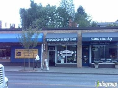 Wedgewood Barber Shop