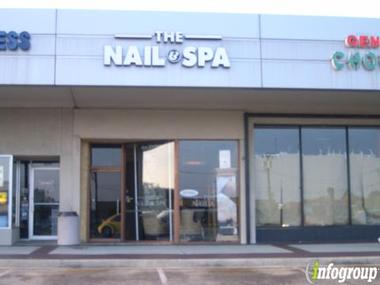Nail &amp; Spa