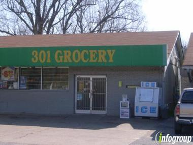 301 Drive In Grocery Inc