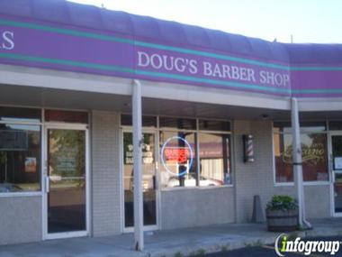Doug's East Avenue Barber Shop