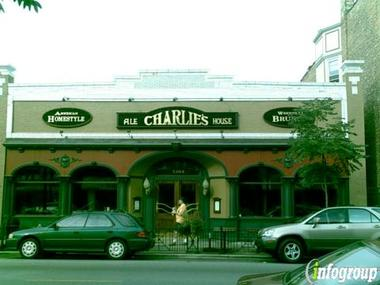 Charlies Ale House