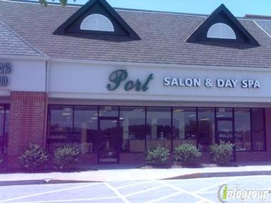 Port Salon &amp; Day Spa