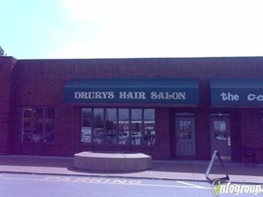 Drury's Hair Salon