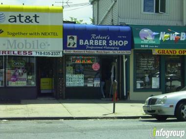 Roberts Barber Shop