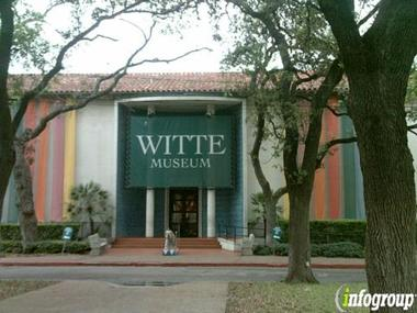 Witte Museum