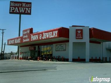 Money Mart Pawn &amp; Jewelry