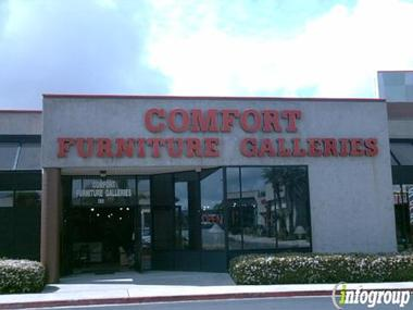 Comfort Furniture Galleries