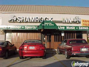 Shamrock Inn