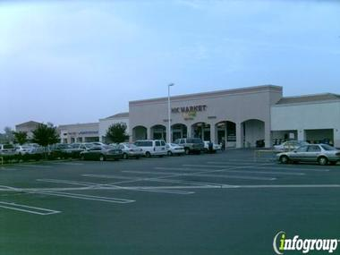 Irvine Healthfood Store