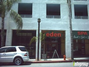 Eden Nails &amp; Spa