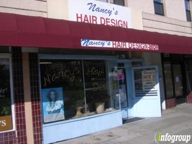 Nancy Hair Design