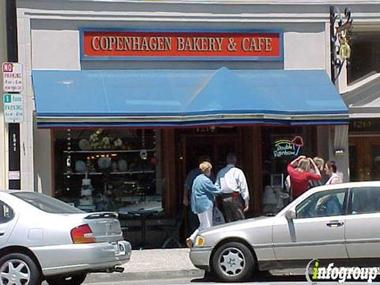 Copenhagen Bakery & Cafe