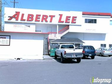 Albert Lee Appliance Co