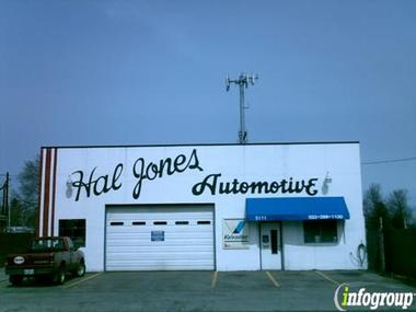 Hal Jones Automotive