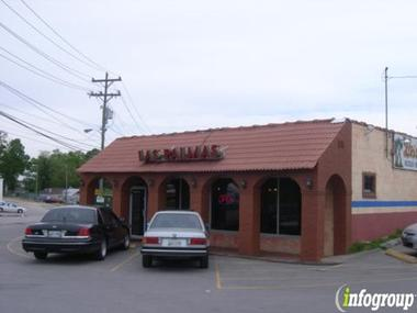 Las Palmas Mexican Restaurant