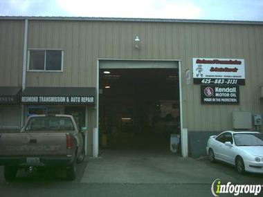 Redmond Transmission & Auto Rep