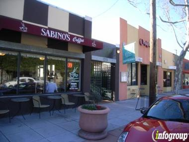 Sabino's Coffee Shop
