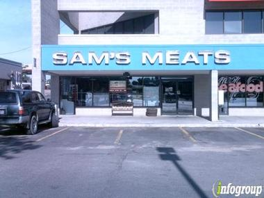 Sam's Meat & Deli