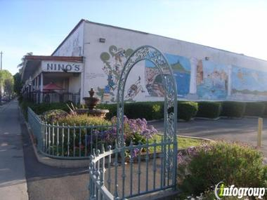 Nino&#039;s Italian Restaurant