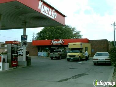 Kum &amp; Go