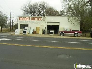 Freight Outlet Inc