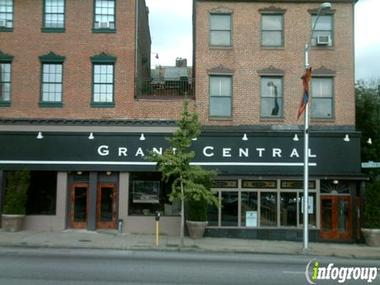 Grand Central Club