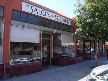 Salon On Solano