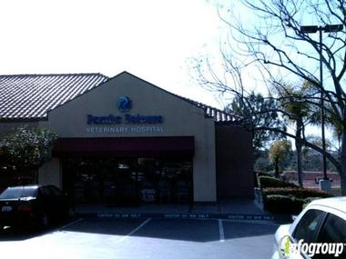Pacific Petcare Veterinary Hospital of Carmel Valley