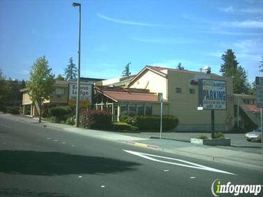 Econo Lodge SeaTac Airport South
