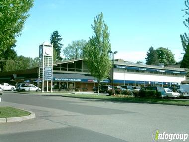 Lake Oswego Eye Clinic